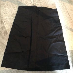 3 for $25 🛍  French connection skirt - size 6 nwt